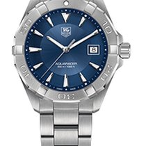 TAG Heuer AQUARACER 300M QUARTZ WATCH - ref. way1112.ba0928