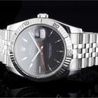 Rolex Datejust Turn-O-Graph (36mm) Ref.: 116264 mit sch...