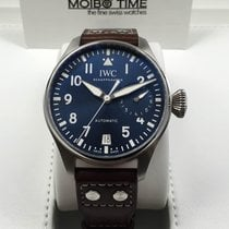 IWC Big Pilot 7 Days Le Petit Prince Edition [NEW]