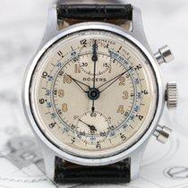 Rogers by Bovet Freres & Co. Vintage Chronograph Venus 170