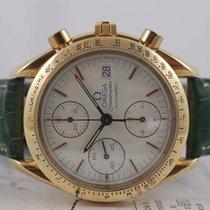 Omega SPEEDMASTER 18CRT GOLD 1750043