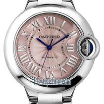 Cartier Ballon Bleu 33mm w6920100