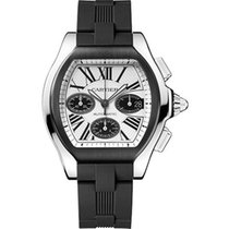 Cartier Roadster Chronograph w6206020