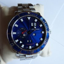 Ulysse Nardin Marine Perpetual, limited Edition  1/500