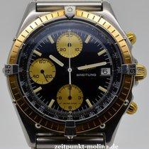 Breitling Chronomat Sondermodell, Ref. 81950A, Bj. 1988