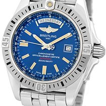 "Breitling ""Galactic 44mm"" Automatic."