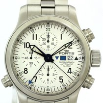 Fortis B-42 Flieger Chronograph