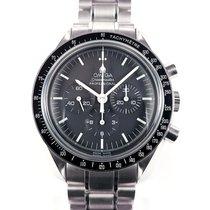 Omega Speedmaster 42mm 3573.50.00 Moonwatch First worn on Moon