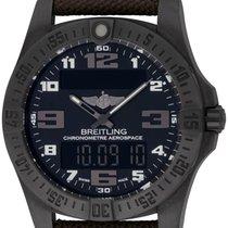 Breitling - Aerospace Evo Night Mission : V7936310-BD60-108W
