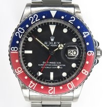 Rolex GMT Master 1675 Box and Papers