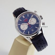 TAG Heuer Carrera Chronograph Calibre 17 Limited Edition unworn