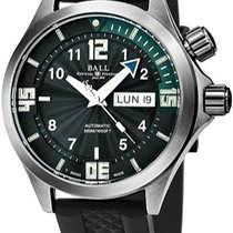 Ball Engineer Master II Diver DM2020A-PA-BKGR