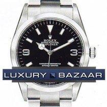 Rolex Explorer I Automatic Watch 114270