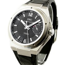IWC 500501 Big Ingenieur 7 Day Power Reserve - Steel on Strap...