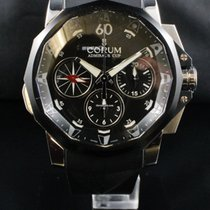 Corum Admiral´s Cup Black Split-Seconds 44 Ltd. 155