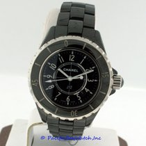 Chanel J12 33mm H0682 Pre-owned