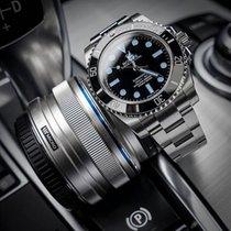 Rolex [NEW] Submariner No DATE Watch (List Price: HK$58,000)