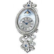 Breguet Reine de Naples Haute Joaillerie Moonphase
