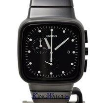 Rado R5.5 Chronograph Ceramic Watch R28886182
