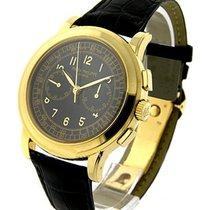 Patek Philippe 5070J 5070 Chronograph in Yellow Gold - 5070J -...