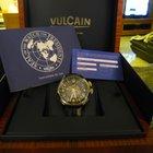 Vulcain Anniversary Heart
