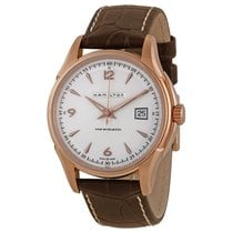 Hamilton Mens American Classics Jazzmaster Viewmatic Watch