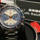 Tudor Cally - 70330B HERITAGE CHRONO BLUE 藍貓 [NEW]