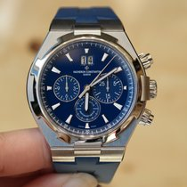 Vacheron Constantin Overseas Chronograph 49150/000A-9745 Watch