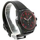 Tudor Fastrider Black Shield Rubber Mens Watch 42000cr Unworn