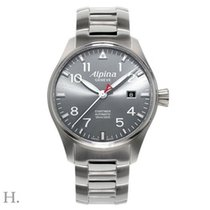 "Alpina Startimer Pilot ""Sunstar"" 40mm"