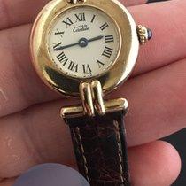 Cartier Must De Cartier Colisée Vermeile