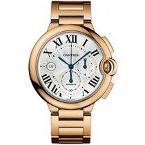 Cartier Ballon Bleu - Chronograph w6920010