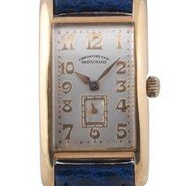 Movado Chronometre Vintage