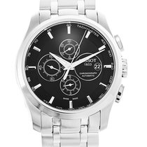 Tissot Watch Couturier T035.627.11.051.00