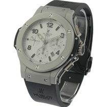 Hublot 301.TI.450.RX Platinum Mat Big Bang - Platinum Mat Case...