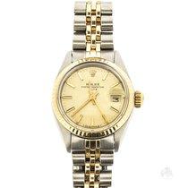 Rolex Lady-Date