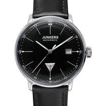 Junkers Bauhaus 6050-2 Auto Watch With Swiss Eta Movement 30m...