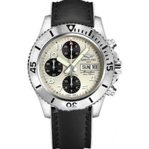 Breitling a13341c3/g782-1lts Superocean Chronograph Automatic...