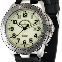 Zeno-Watch Basel Hercules 1 Automatic