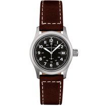 Hamilton Khaki Field Quarz 33mm H68311533