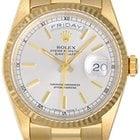 Rolex 18k Gold Rolex President Day-Date Men's Watch 18238...