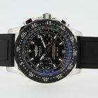 Breitling Skyracer Raven Chronograph -Full Set-