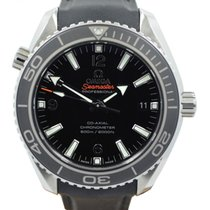 Omega 232.32.42.21.01.003 Planet Ocean 600M Co-Axial 42mm...