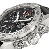 Breitling Avenger II, Ref. A1338111.BC32.152S.A20S.1