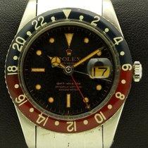 勞力士 (Rolex) GMT Master Bakelite Bezel REF. 6542