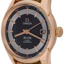 Omega DeVille Hour Vision 431.63.41.22.02.001