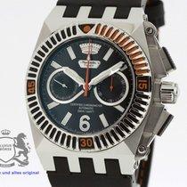 MARANELLO Flyback Swiss Made Automatic Chronograph Chronometer...