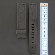 Breitling Rubber Strap 22 mm
