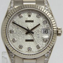 Rolex Datejust Ref. 178239