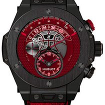 Hublot Big Bang 45 мм Unico Bi-Retrograde Chronograph Ceramic...